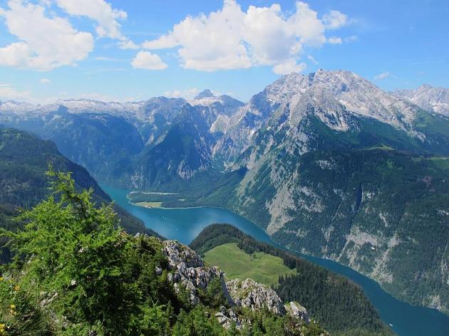 Magisch und einzigartig: Hier findet ihr Deutschlands schönste Landschaften
