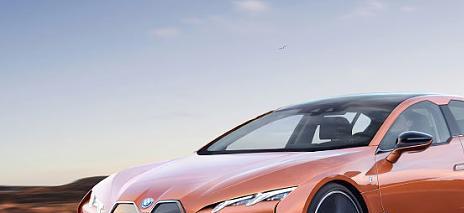 Abgas: Null - So könnte euer nächster BMW aussehen